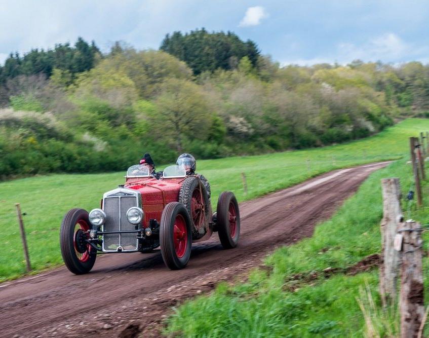 ING Ardennes Roads 2015 _ speedaction