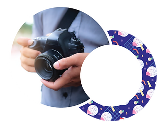 מגמה ראשית בתוכנית מגמה לעתיד- צילום ועריכת וידאות