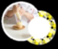 מגמה ראשית בתוכנית הלימודים- בישול ואפייה מלונאית