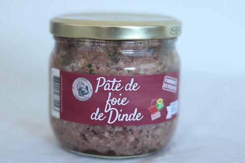 Pâté de foie (300 gr)