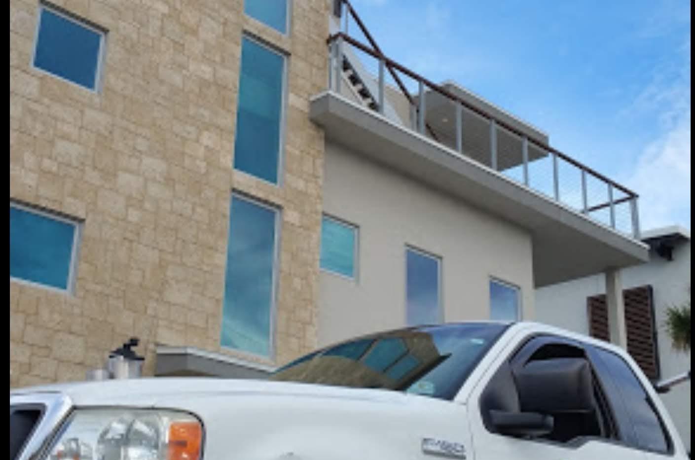 Residential window Cleaning, Fernandian Beach Florida