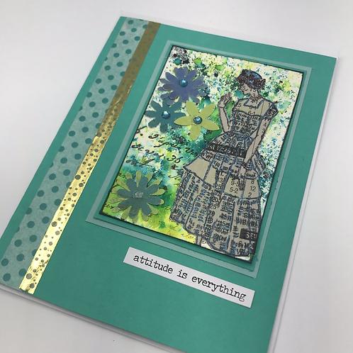 Handmade Cards by Cynthia Beltran