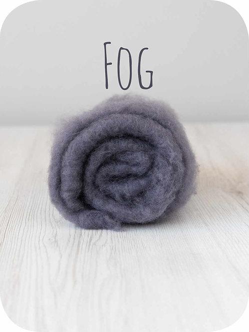 Maori Wool-Fog