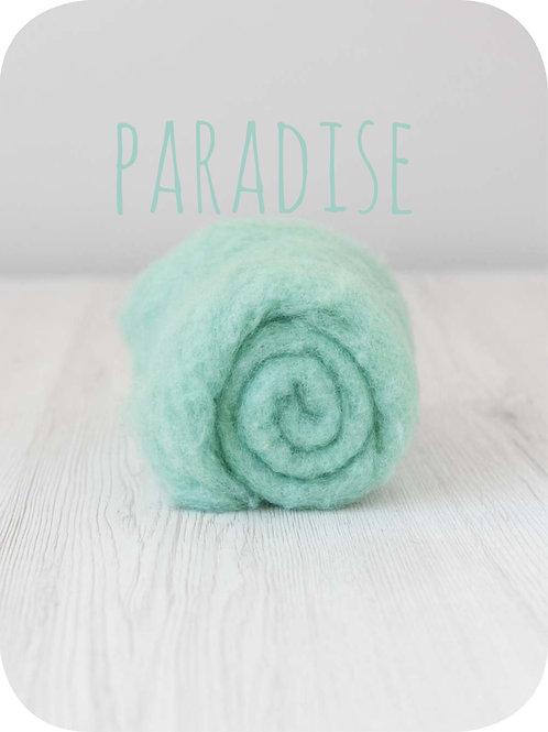 Maori Wool-Paradise