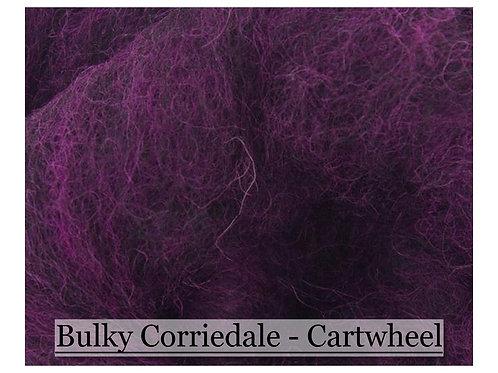 Cartwheel Bulky Corriedale Wool