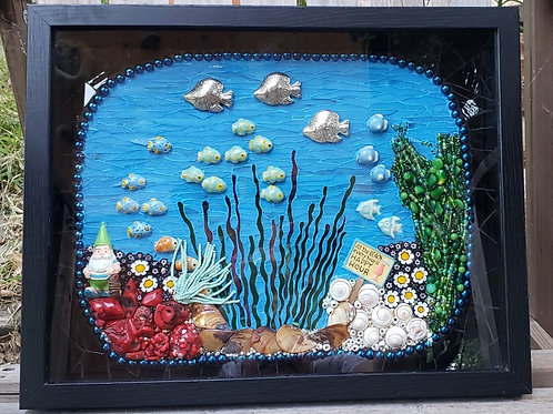 Aquarium Happy Hour