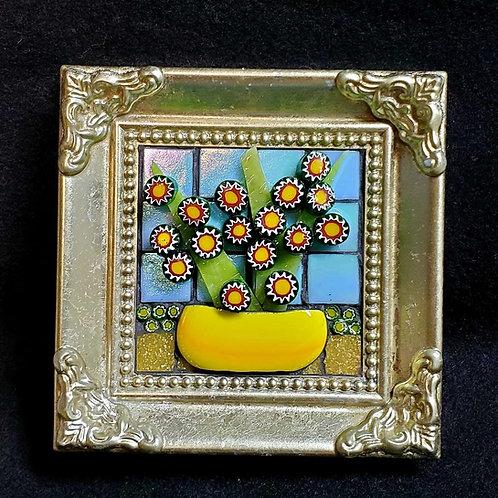 Cactus/Succulant Mosaic