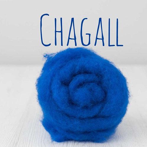 Maori Wool-Chagall