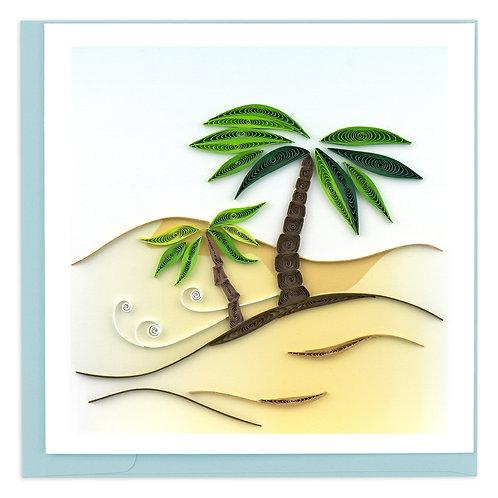 Dessert Palm
