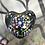 Thumbnail: Colorful Heart Chime Shaker