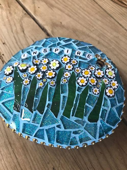 Mosaic Stone-Inspire