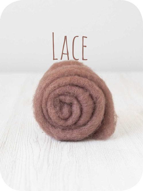 Maori Wool-Lace