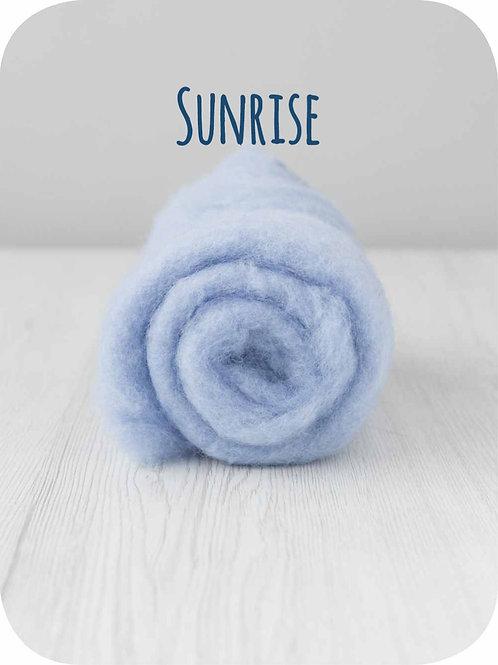 Maori Wool-Sunrise