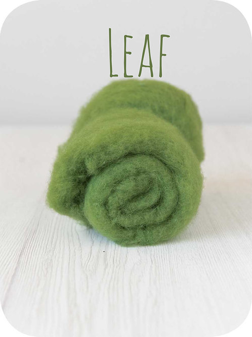 Maori Wool-Leaf