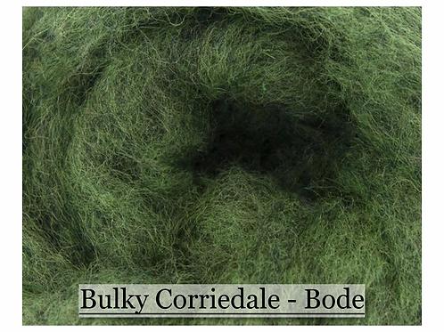 Bode Bulky Corriedale Wool