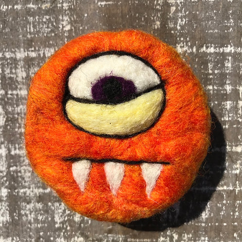 My Creative Outlet, felted soap