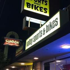 Sports & Bike Shop