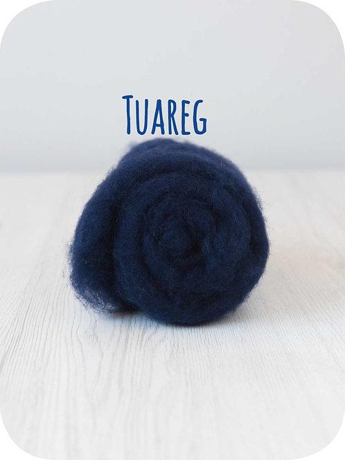 Maori Wool-Tuareg