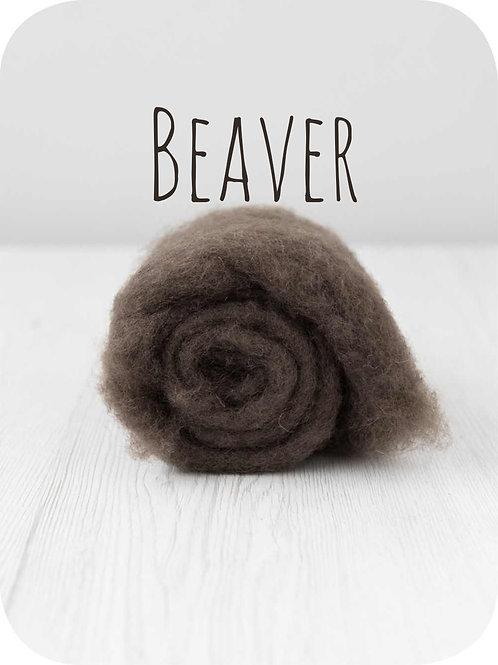 Maori Wool-Beaver