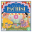 Thumbnail: Fancy Pachisi Board Game Ages 6+