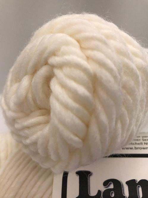 Lamb's Pride Bulky-White Frost