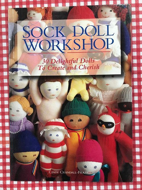 Sock Doll Workshop