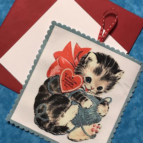 Daughter Pocket Valentine