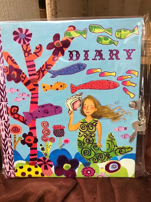 Diary by eeBoo