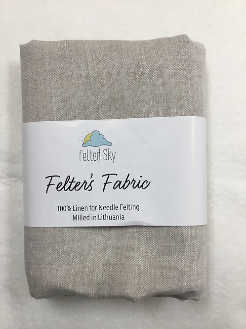 Felters Fabric Linen