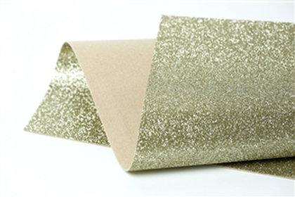 Glitter Felt-Champaign