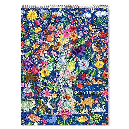 Tree of Life Sketchbook