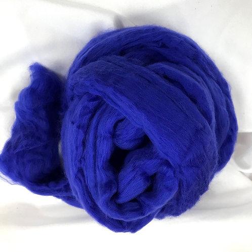 Extra Fine Merino Wool-Peacock