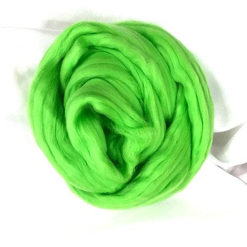 Extra Fine Merino Wool-Lime