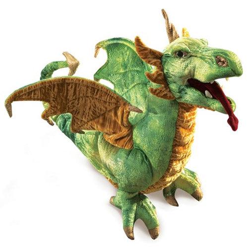 Dragon, Wyvern