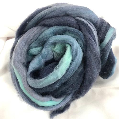 Extra Fine Merino Wool-Starry Night