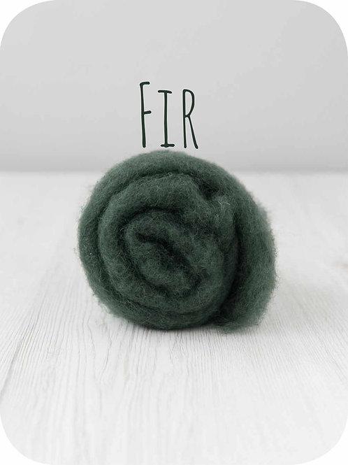 Maori Wool-Fir