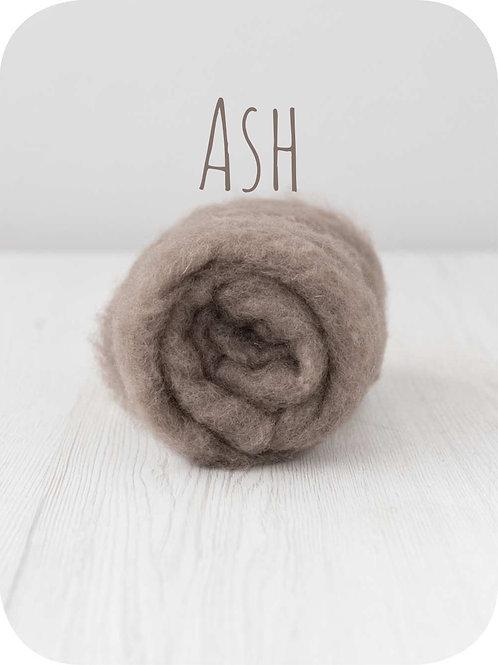 Maori Wool-Ash