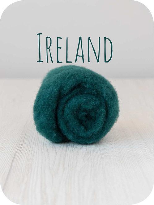 Maori Wool-Ireland