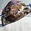 Thumbnail: Crafty Cat Reversible Face Mask