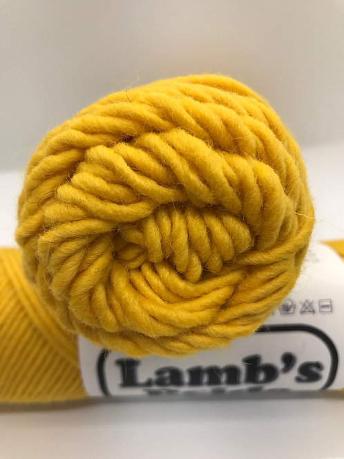 Brown Sheep Lamb's Pride Lemon Drop