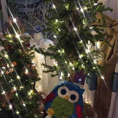It's feeling festive inside the shop.jpg