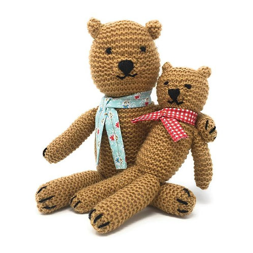 Knit your own Bear Kit