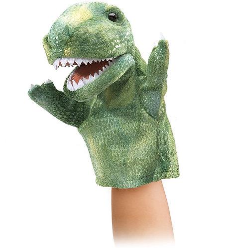 Little Tyrannosaurus Rex