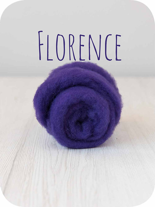 Maori Wool-Florence