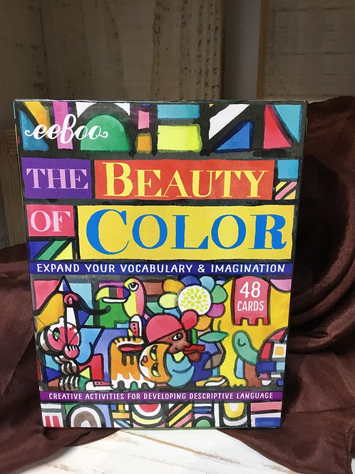 The Beauty of Color