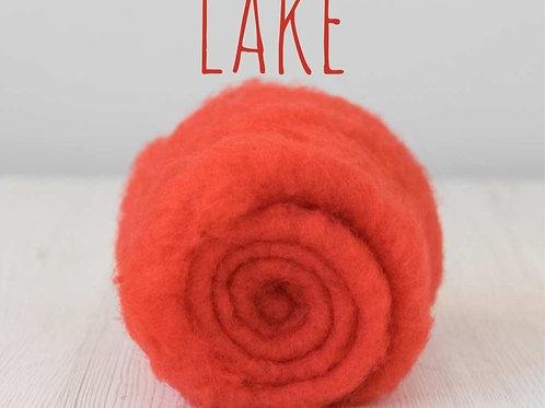 Maori Wool-Lake