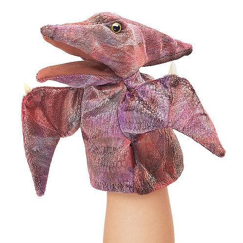 Little Pteranodon