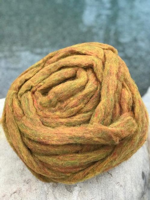 Fruit Salad Bulky Corriedale Wool