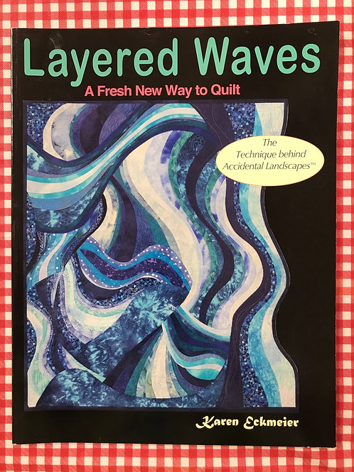 Layered Waves