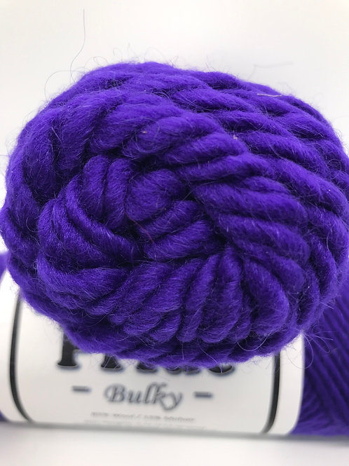 Brown Sheep Lamb's Pride Regal Purple